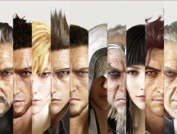 Режиссер Final Fantasy XV пообещал доделать сюжет в будущих патчах