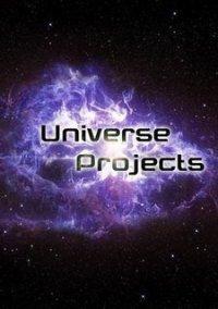 Обложка The Universe Project