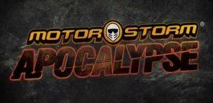 Motorstorm: Apocalypse. Видео #4