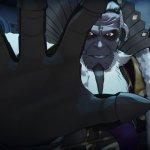 Скриншот Fire Emblem If: Black Kingdom – Изображение 8
