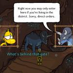 Скриншот Zid & Zniw Chronicles: Zniw Adventure – Изображение 5
