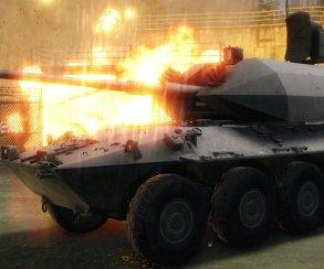 Armored Warfare: Проект Армата готовится к предрелизному стресс-тесту