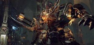 Warhammer 40,000: Inquisitor – Martyr. Геймплейный трейлер с E3 2016