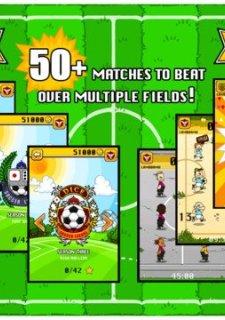 Dice Soccer