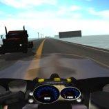 Скриншот Motorcycle Rider - Highway