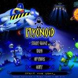 Скриншот Flyonoid