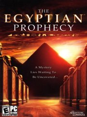 Egyptian Prophecy: The Fate of Ramses – фото обложки игры