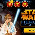 Скриншот Star Wars: Heroes Path – Изображение 1