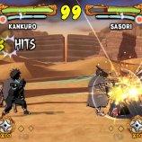 Скриншот Naruto Shippuden: Ultimate Ninja 4 – Изображение 12