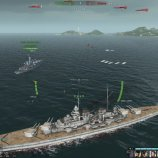 Скриншот Steel Ocean