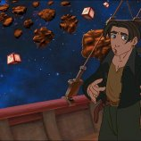 Скриншот Treasure Planet Training Academy