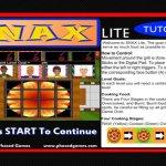 Скриншот SNAX: Lite (Cooking Arcade Game) – Изображение 5