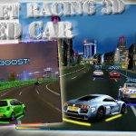 Скриншот Street Racing 3D - Speed Car – Изображение 6