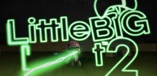 LittleBigPlanet 2. Видео #6