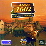 Обложка Anno 1602: Creation of a New World