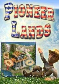 Обложка Pioneer Lands