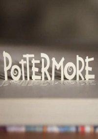 Обложка Pottermore