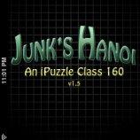 Скриншот Junk's Hanoi