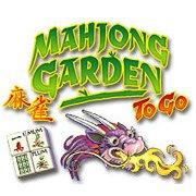 Обложка Mahjong Garden To Go