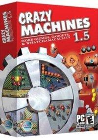 Обложка Crazy Machines 1.5