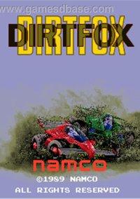 Обложка Dirt Fox