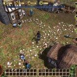 Скриншот Hinterland: Orc Lords