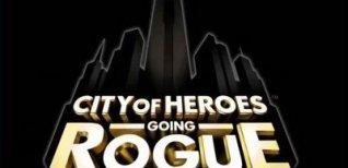 City of Heroes. Видео #1