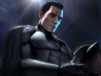 Рецензия на Batman: The Telltale Series