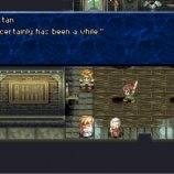 Скриншот Tales of Phantasia: Narikiri Dungeon X