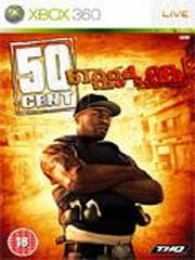 Обложка 50 Cent: Blood on the Sand