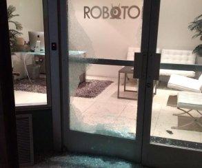 В США грабители вломились в офис независимого разработчика