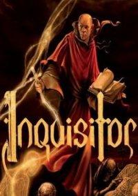 Обложка Inquisitor