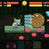 Скриншот SpongeBob Atlantis SquareOff