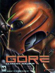 Gore: Ultimate Soldier – фото обложки игры
