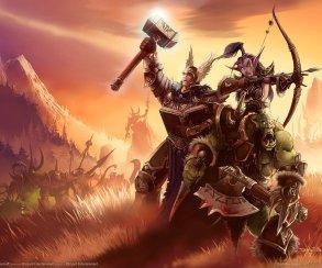 Известный хит Майкла Джексона переделали в песню про World of Warcraft
