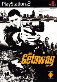 Обложка Getaway