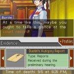 Скриншот Phoenix Wright: Ace Attorney - Justice for All – Изображение 55
