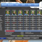 Скриншот Handball Manager 2010 – Изображение 15