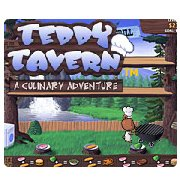 Teddy Tavern: A Culinary Adventure – фото обложки игры