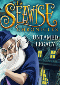 Обложка The Seawise Chronicles: Untamed Legacy