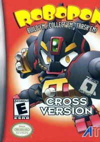 Обложка Robopon 2 Cross Version