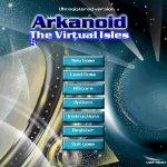 Скриншот Arkanoid: The Virtual Isles – Изображение 3