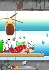 Обложка Rotoadventures Momo's Quest