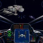 Скриншот Star Wars: X-Wing vs. TIE Fighter - Balance of Power – Изображение 4