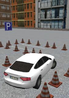Car Parking 3D 2 (I)