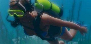 World of Diving. Видео #1