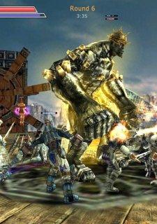 Rakion: Chaos Force