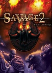 Обложка Savage 2: Tortured Soul