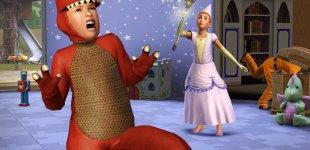 The Sims 3: Все возрасты. Видео #1