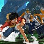 Скриншот One Piece: Pirate Warriors – Изображение 4